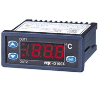 Bộ điều khiển nhiệt độ FOX-D1004