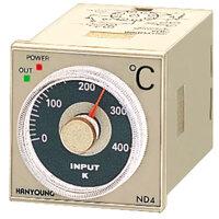 Bộ điều khiển nhiệt độ Hanyoung ND4-PPMNR-03