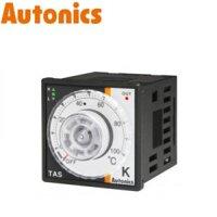 Bộ điều khiển nhiệt độ Autonics TAS-B4RK8C
