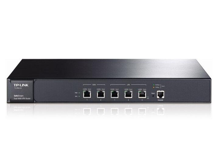 Bộ định tuyến có dây TP-LINK TL-ER6120