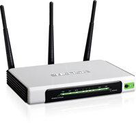 Bộ định tuyến không dây TP-Link WR940N Wifi 450Mbps