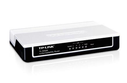 Bộ định tuyến TP-LINK TL-R402M