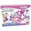 Bộ đồ ăn công chúa Dantoy QC736U