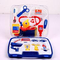 Bộ đồ chơi bác sĩ 01