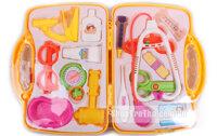Bộ đồ chơi bác sĩ 840