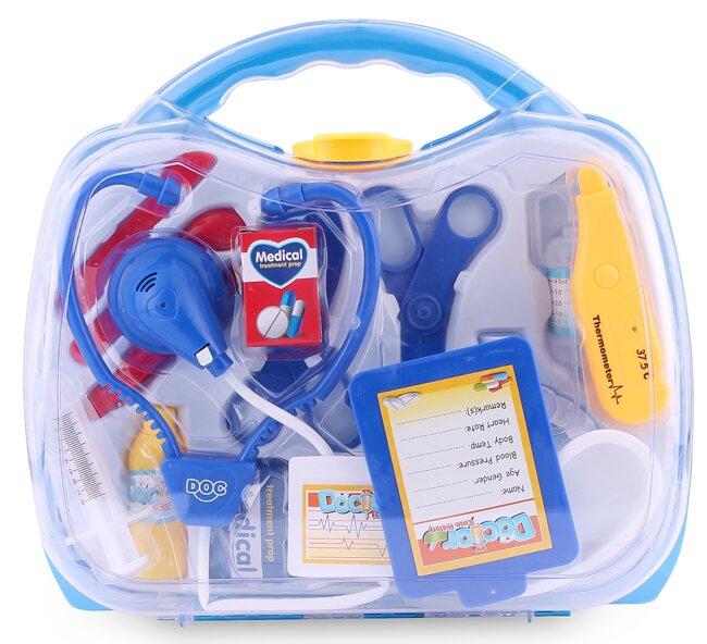 Bộ đồ chơi bác sỹ Paktattoys HSP801533
