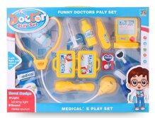 Bộ đồ chơi bác sỹ Paktattoys BOP806765