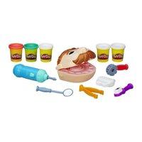 Bộ đồ chơi bột nặn Bác sĩ vui vẻ Play Doh B5520