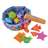 Bộ đồ chơi câu cá K's kids KA10625-GB