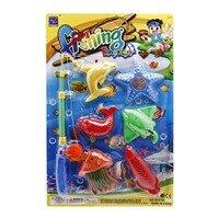 Bộ đồ chơi câu cá Shun Feng Yuan SFY-64