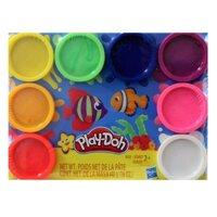 Bộ đồ chơi đất nặn 8 màu Play-Doh E5044