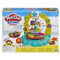 Bộ đồ chơi đất nặn bánh quy rực rỡ Play-Doh E5109