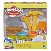 Bộ đồ chơi đất nặn hướng nghiệp Play-Doh E3342