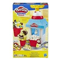 Bộ đồ chơi đất nặn máy làm bắp rang bơ Play-Doh E5110