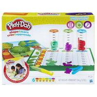 Bộ đồ chơi đất nặn Play Doh mô hình dụng cụ đo lường