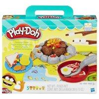 Bộ đồ chơi đất nặn Play Doh Bữa tiệc dã ngoại B3250