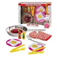 Bộ đồ chơi đồ dùng nhà bếp gia đình (16 món) Champion MB - CH21017