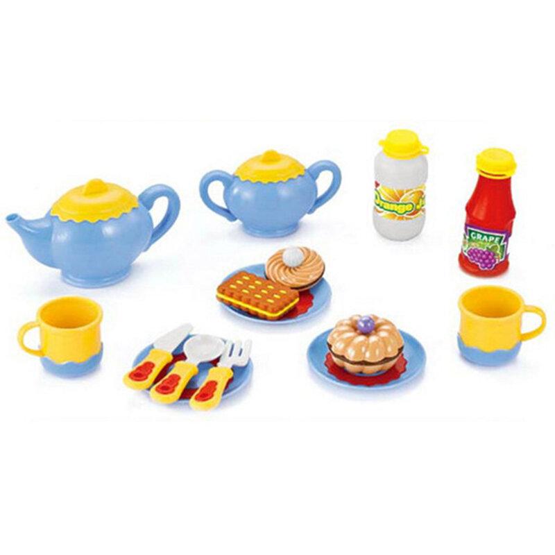 Bộ đồ chơi đồ dùng nhà bếp Forest NF693-12