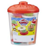Bộ đồ chơi hộp bánh quy ngọt ngào Play-Doh E2125
