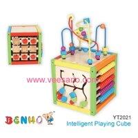 Bộ đồ chơi kỹ năng tổng hợp Benho YT2021