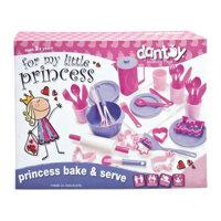 Bộ đồ chơi Làm bánh công chúa Dantoy DT4455