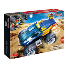 Bộ đồ chơi lắp ráp BanBao - Xe đua F1 8602