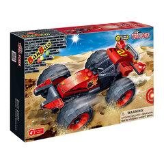 Bộ đồ chơi lắp ráp BanBao - Xe đua F1 8601