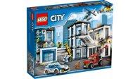 Bộ đồ chơi Lego City 60141 - Trạm Cảnh Sát