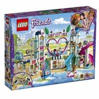 Bộ đồ chơi Lego Friends 41347 - Khu nghỉ dưỡng thành phố Heartlake