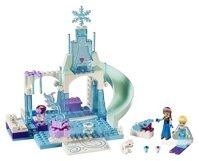 Bộ đồ chơi Lego Juniors 10736 - Lâu đài băng giá của Elsa