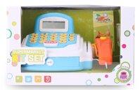 Bộ đồ chơi máy tính tiền Paktattoys BOP808085