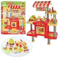 Bộ đồ chơi nấu ăn 008-33