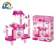 Bộ đồ chơi nấu ăn BBT Global 008-32