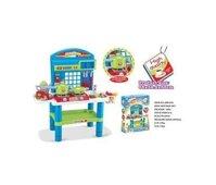 Bộ đồ chơi nấu ăn BBT Global 008-26A