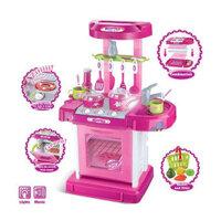 Bộ đồ chơi nấu bếp Kitchen set 00858 (008-58)
