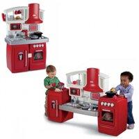 Bộ đồ chơi nhà bếp 2 giai đoạn Little Tikes LT-626012MP