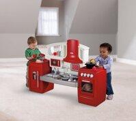 Bộ đồ chơi nhà bếp Little Tikes 2 giai đoạn