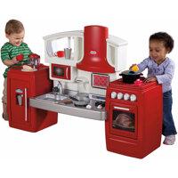 Bộ đồ chơi nhà bếp nấu ăn Little Tikes 9938
