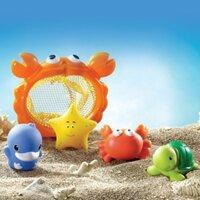 Bộ đồ chơi nhà tắm Kuku KU1074