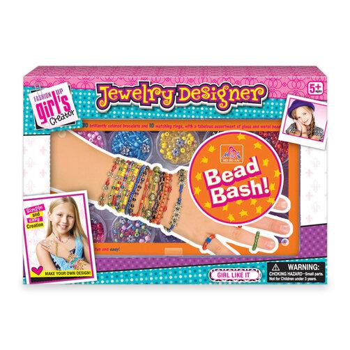 Bộ đồ chơi sáng tạo vòng tay Paktattoys HSP760584