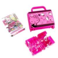 Bộ Đồ Chơi Shop Quần Áo Hello Kitty KT Dress-up Collection