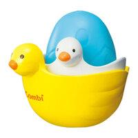 Bộ đồ chơi tắm đàn Vịt Combi