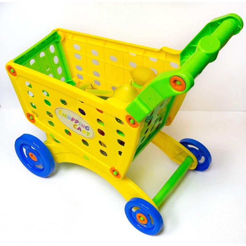 Bộ đồ chơi xe đẩy siêu thị 008-903