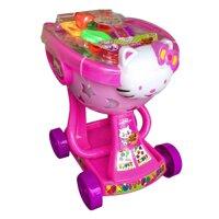 Bộ đồ chơi xếp hình 285 Cholo Bloc (L8 - Xe đẩy siêu thị K.1)