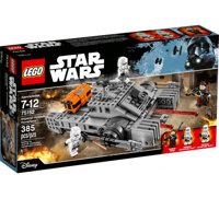 Bộ đồ chơi xếp hình Lego Star Wars 75152