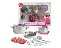 Bộ đồ dùng nhà bếp cá nhân Just for chef CH90511 - 11 món