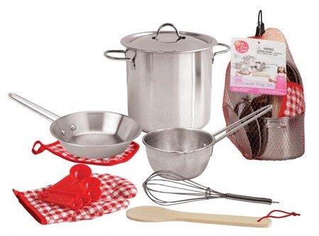 Bộ đồ dùng nhà bếp cá nhân Just for chef CH2003C13 - 13 món