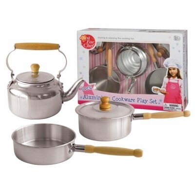 Bộ đồ dùng nhà bếp cơ bản Just for chef CH20305A(B) - 5 món