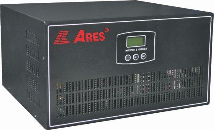 Bộ đổi điện Inverter Ares AR0612