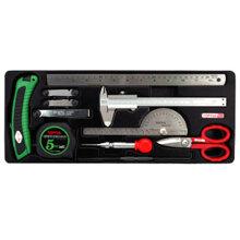 Bộ dụng cụ 11 món Toptul GCAT1101